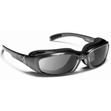 Panoptx 7Eye  Churada Snow Sunglasses  Black and White