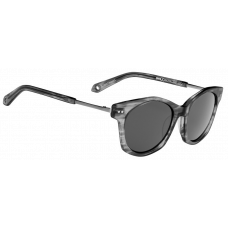 Spy+  Mulholland Womens Sunglasses  Black and White