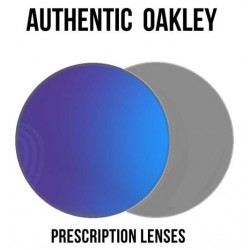 Oakley Prescription Lenses