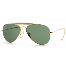Ray Ban  RB3030 Outdoorsman Sunglasses