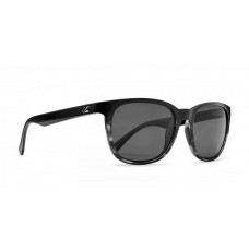 Kaenon Calafia Sunglasses  Black and White
