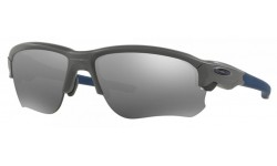 Oakley-Flak-Draft-Matte-Dark-Grey-Black-Iridium-Prescription