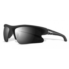 Greg Norman  G4401 Medalist Sunglasses  Black and White