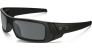 Oakley-Gascan-Matte-Black-Polarized-Black-lridium-Prescription