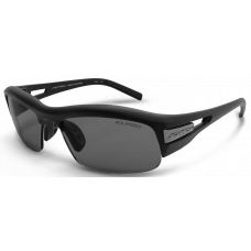 Switch Vision  Cortina Fullstop Sunglasses  Black and White
