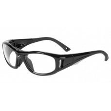 Hilco  C2 Sport Goggle  Black and White