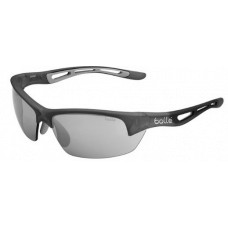 Bolle Bolt S Sunglasses  Black and White