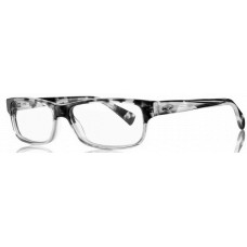 Smith  Oceanside Eyeglasses Black and White