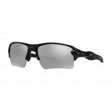 Oakley Flak 2.0 XL Sunglasses  Black and White