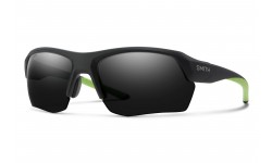 Smith-Tempo-Max-Matte-Black-Reactor-Chromapop-Sun-Black-Prescription
