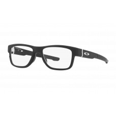 Oakley Crossrange Switch Eyeglasses Black and White