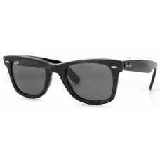 Ray Ban RB2140 Original Wayfarer Sunglasses  Black and White