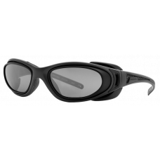 Liberty Sport  Chopper 6B Sunglasses  Black and White