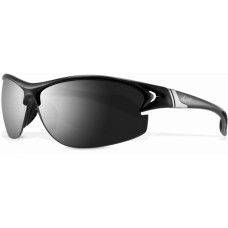 Greg Norman   G4405 Mulligan Sunglasses  Black and White