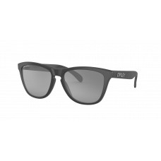 Oakley Frogskins Sunglasses  Black and White