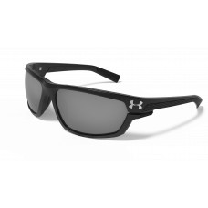 Under Armour  Hook'd Sunglasses  Black and White