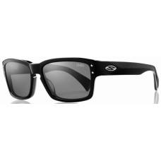 Smith  Chemist Sunglasses  Black and White