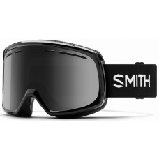 Smith Range Ski Goggles  Black and White
