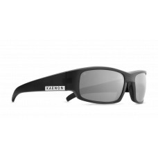 Kaenon Arlo Sunglasses  Black and White