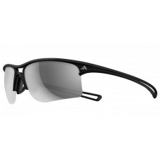 Adidas a404 Raylor L Sunglasses  Black and White
