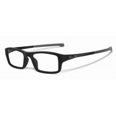Oakley  Chamfer Eyeglasses Black and White