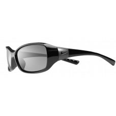 Nike  Siren Sunglasses  Black and White