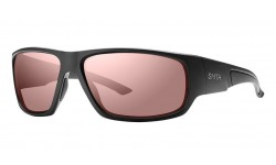 Smith Discord Elite Tactical Sunglasses {(Available Prescription)}