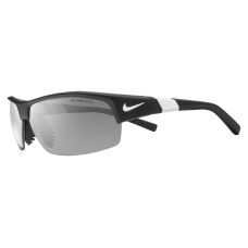 Nike  Show X2 Sunglasses  Black and White