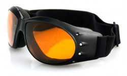 Bobster Cruiser Motorcycle Goggles