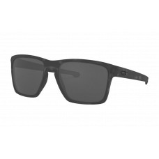 Oakley Sliver XL Sunglasses  Black and White