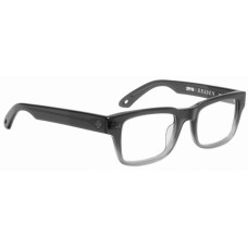 Spy+ Braden - 49 Eyeglasses Black and White