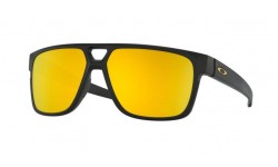 Oakley Crossrange Patch Sunglasses {(Prescription Available)}