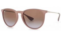 Ray Ban RB4171 Erika Sunglasses {(Prescription Available)}