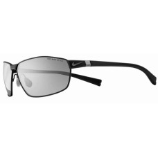Nike  Stride Sunglasses  Black and White