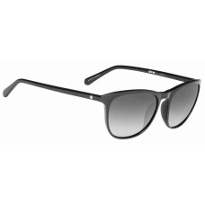 Spy+ Cameo Sunglasses  Black and White