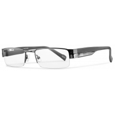 Smith  Decibel Eyeglasses Black and White