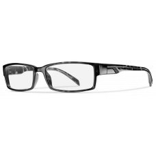 Smith  Fader Eyeglasses Black and White