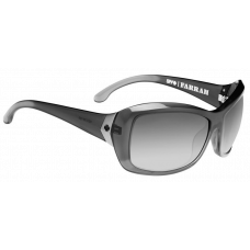 Spy+  Farrah Sunglasses  Black and White