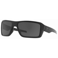 Oakley Double Edge Sunglasses  Black and White