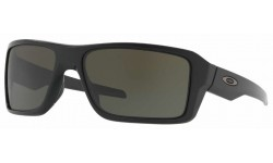 Oakley-Double-Edge-Matte-Black-Dark-Gray