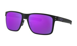 Oakley-Holbrook-Metal-Matte-Black-Violet-Iridium-Prescription