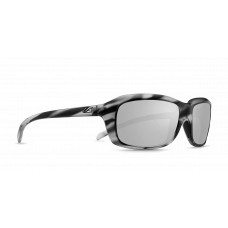 Kaenon Monterey Sunglasses  Black and White