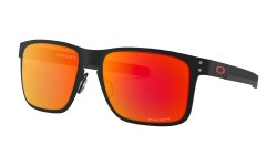 Oakley-Holbrook-Metal-Matte-Black-Prizm-Ruby-Prescription