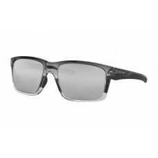 Oakley  Mainlink Sunglasses  Black and White