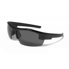 Under Armour  Reliance Sunglasses  Black and White