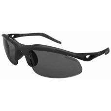 Switch Vision  Headwall Sweptback Sunglasses  Black and White