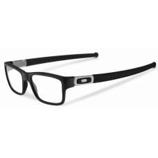 Oakley  Marshal Eyeglasses Black and White