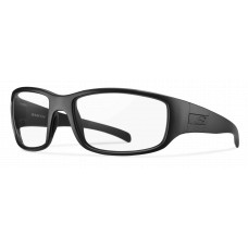 Smith  Prospect Elite Tactical Sunglasses  Black and White
