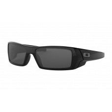 Oakley Gascan Sunglasses  Black and White
