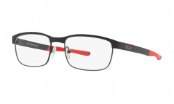 Oakley Surface Plate Eyeglasses {(Prescription Available)}